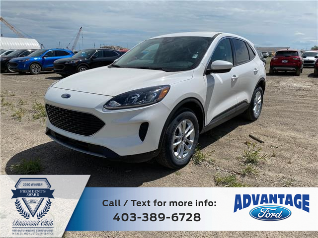 2020 Ford Escape SE (Stk: L-141) in Calgary - Image 1 of 6