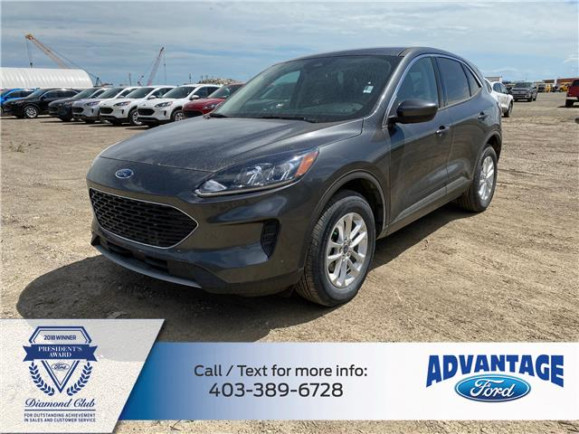 2020 Ford Escape SE (Stk: L-114) in Calgary - Image 1 of 6