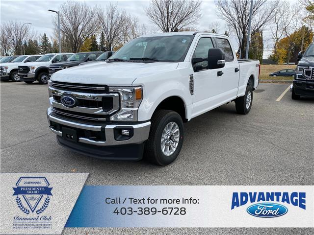 2020 Ford F-350  (Stk: L-1084) in Calgary - Image 1 of 5