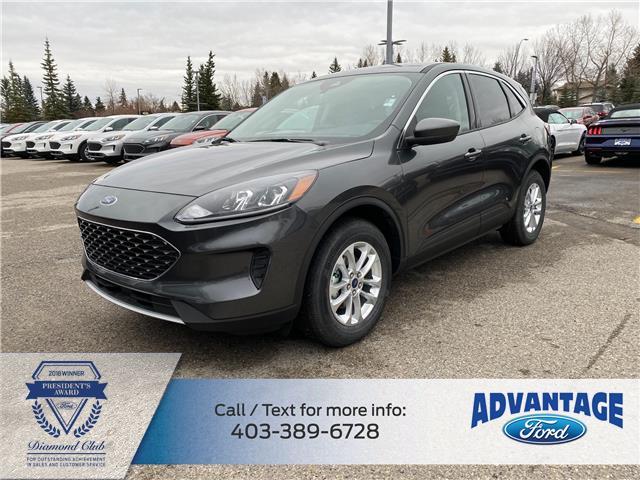 2020 Ford Escape SE (Stk: L-529) in Calgary - Image 1 of 5