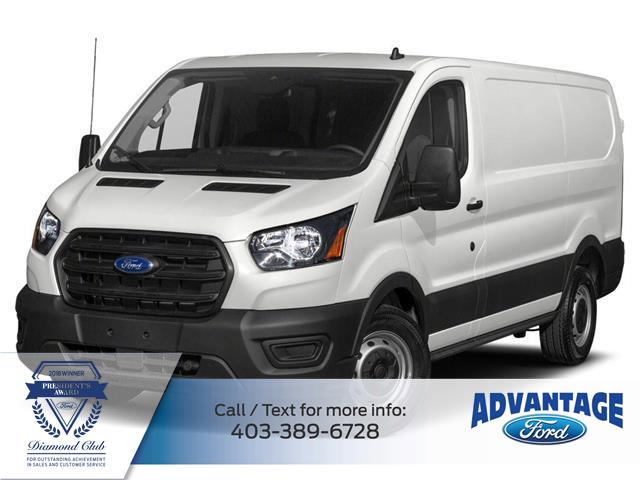 2020 Ford Transit-150 Cargo Base (Stk: L-1541) in Calgary - Image 1 of 10