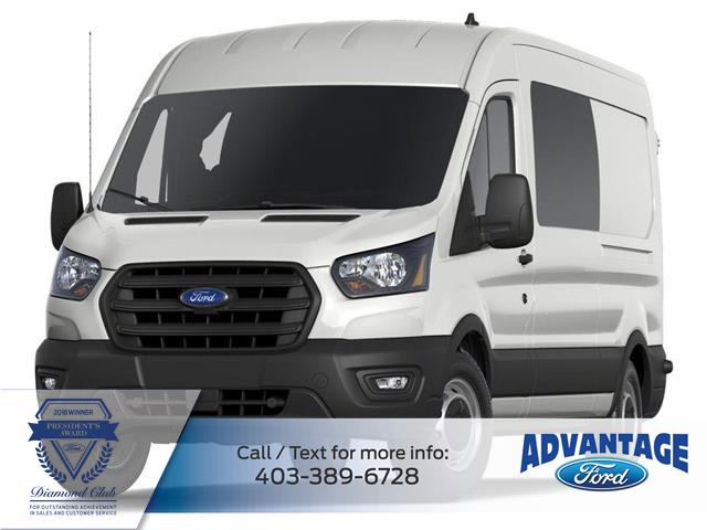 2020 Ford Transit-250 Crew Base (Stk: L-154) in Calgary - Image 1 of 1