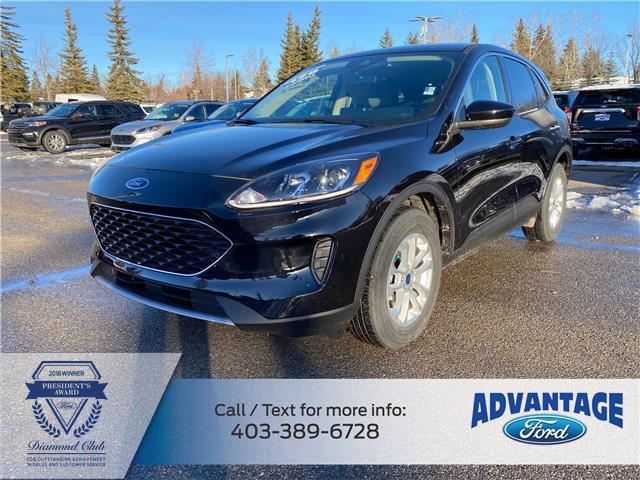 2020 Ford Escape SE (Stk: L-107) in Calgary - Image 1 of 5