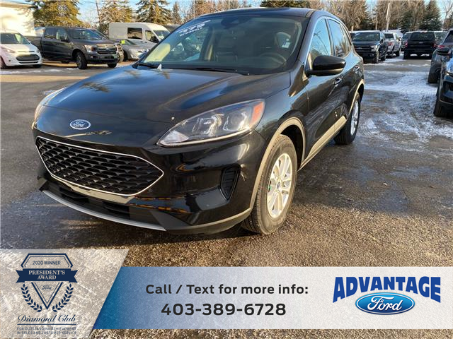 2020 Ford Escape SE (Stk: L-414) in Calgary - Image 1 of 5