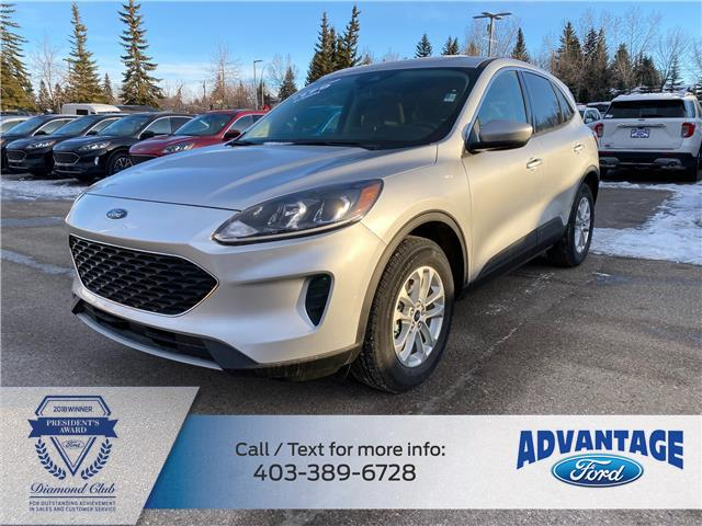 2020 Ford Escape SE (Stk: L-694) in Calgary - Image 1 of 5