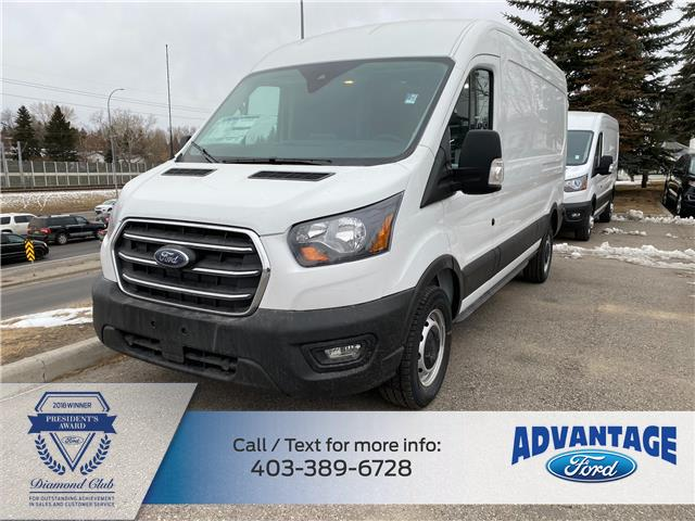 2020 Ford Transit-250 Cargo Base (Stk: L-1599) in Calgary - Image 1 of 7