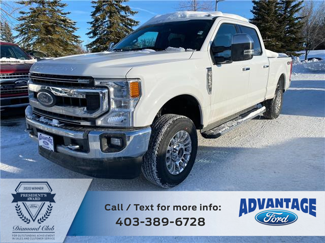 2020 Ford F-250  (Stk: L-1607) in Calgary - Image 1 of 6