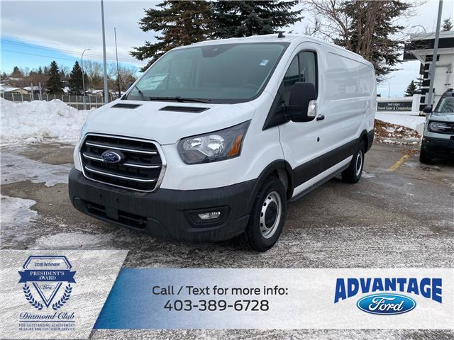 2020 Ford Transit-150 Cargo Base (Stk: L-1587) in Calgary - Image 1 of 5