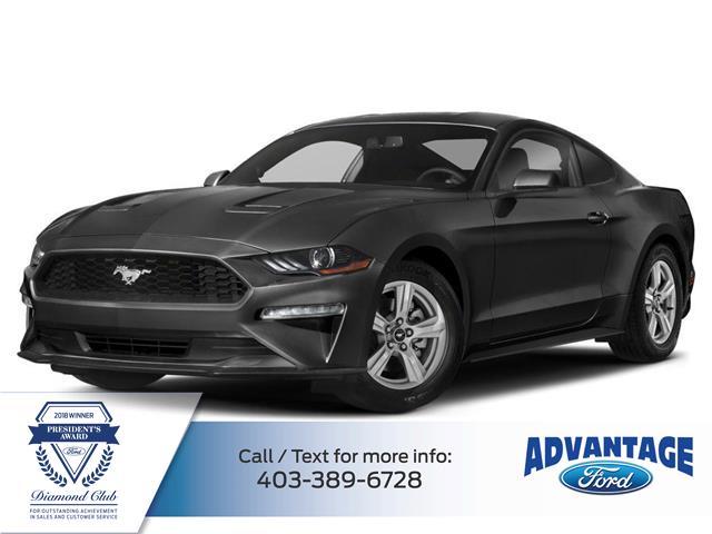 2021 Ford Mustang GT Premium (Stk: M-218) in Calgary - Image 1 of 9