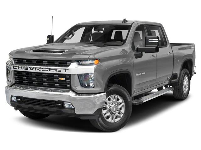 2020 Chevrolet Silverado 2500HD LT (Stk: 20203) in Terrace Bay - Image 1 of 9