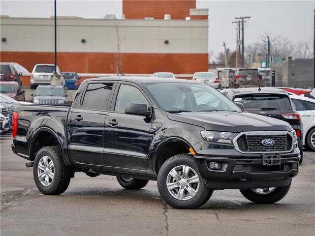 2020 Ford Ranger XLT (Stk: 200101) in Hamilton - Image 1 of 25
