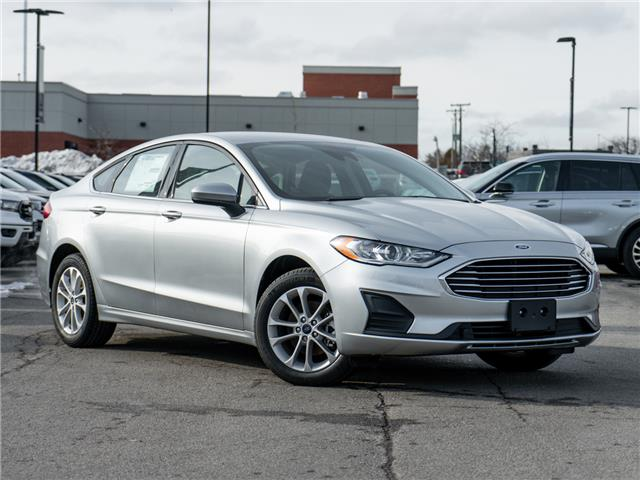 2020 Ford Fusion SE (Stk: 200123) in Hamilton - Image 1 of 26
