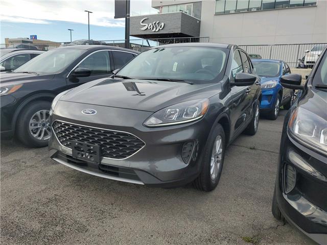 2020 Ford Escape SE (Stk: 200431) in Hamilton - Image 1 of 9