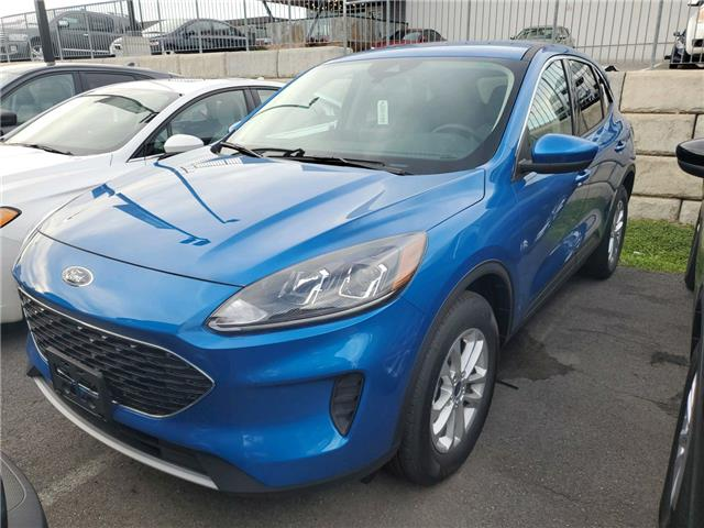 2020 Ford Escape SE (Stk: 200394) in Hamilton - Image 1 of 10