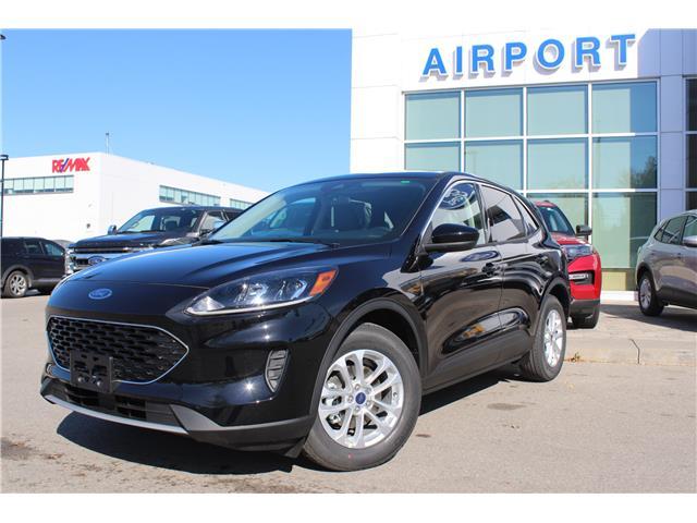 2020 Ford Escape SE (Stk: 200709) in Hamilton - Image 1 of 17