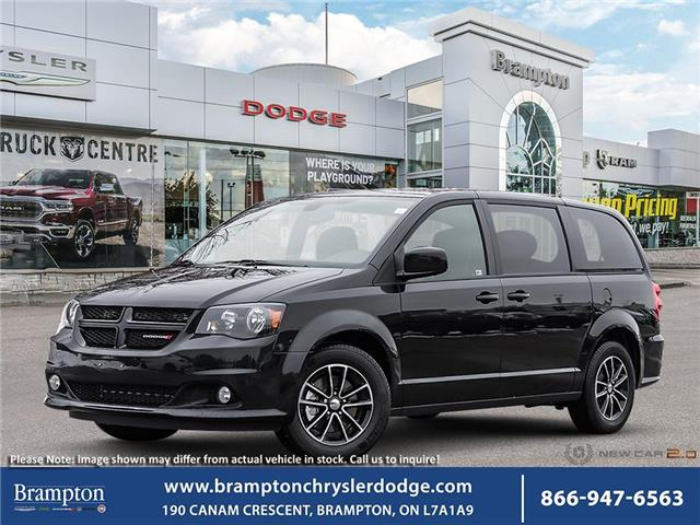 2020 Dodge Grand Caravan GT (Stk: 20900) in Brampton - Image 1 of 23
