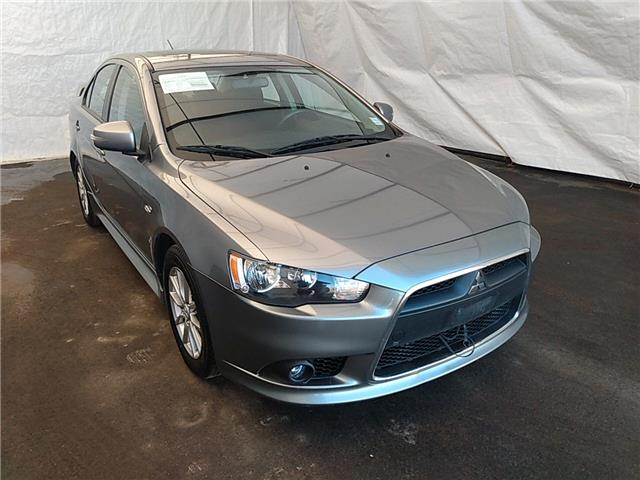 2015 Mitsubishi Lancer SE (Stk: I17541) in Thunder Bay - Image 1 of 17