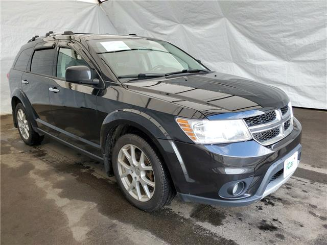 2014 Dodge Journey R/T (Stk: IU1847) in Thunder Bay - Image 1 of 17