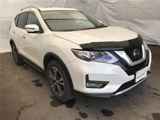 2019 Nissan Rogue S (Stk: IU2036) in Thunder Bay - Image 1 of 23