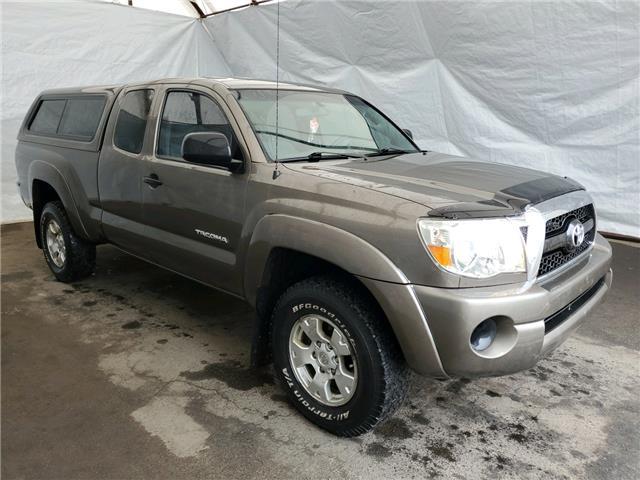 2011 Toyota Tacoma Base (Stk: I19951) in Thunder Bay - Image 1 of 7