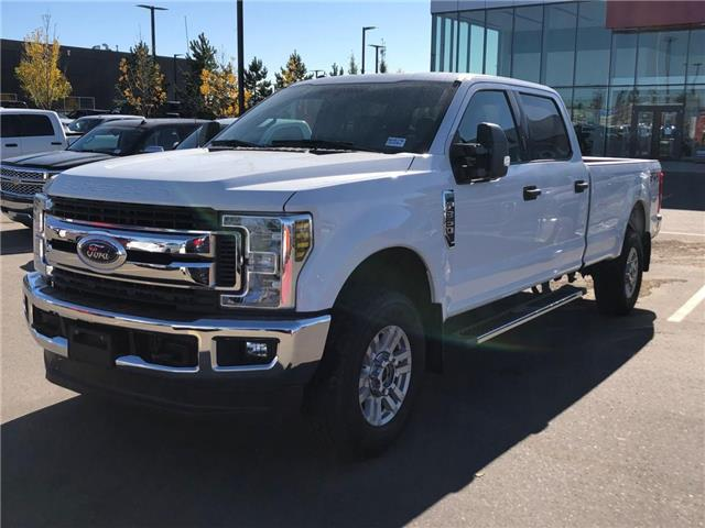 2018 Ford F-350  (Stk: IU2057) in Thunder Bay - Image 1 of 4