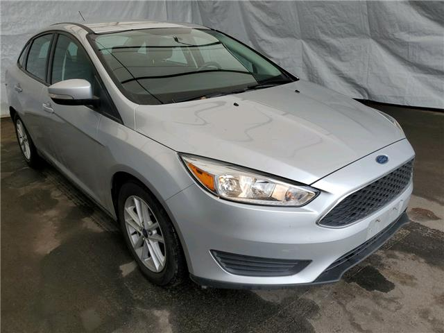 2015 Ford Focus SE (Stk: IU2086) in Thunder Bay - Image 1 of 15