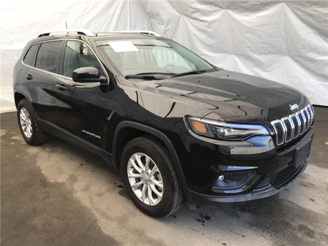 2020 Jeep Cherokee North (Stk: 2010311) in Thunder Bay - Image 1 of 17