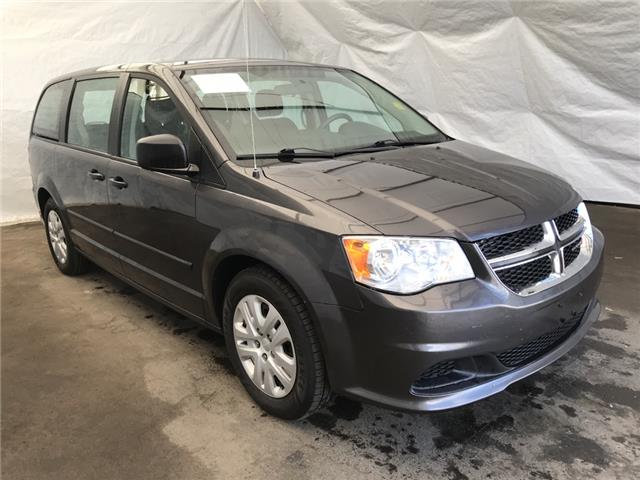 2015 Dodge Grand Caravan SE/SXT (Stk: 1917961) in Thunder Bay - Image 1 of 15