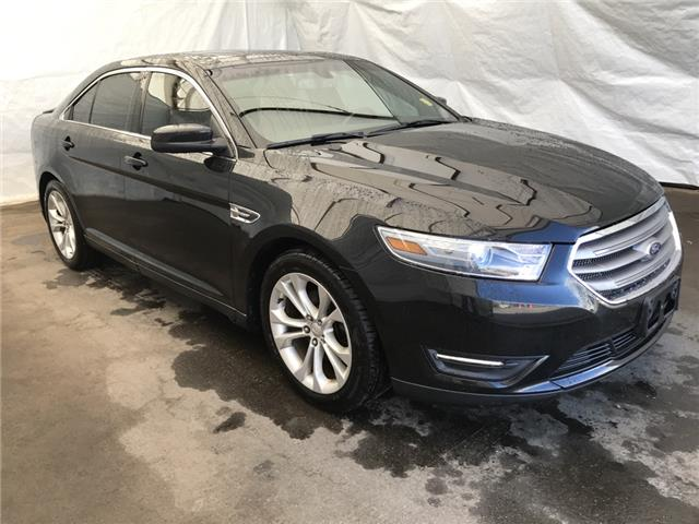 2013 Ford Taurus SEL (Stk: 2010932) in Thunder Bay - Image 1 of 21