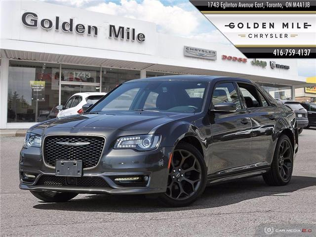 2019 Chrysler 300 S (Stk: 19227) in North York - Image 1 of 27
