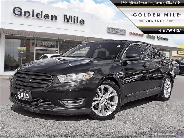 2013 Ford Taurus SEL (Stk: P4998A) in North York - Image 1 of 25