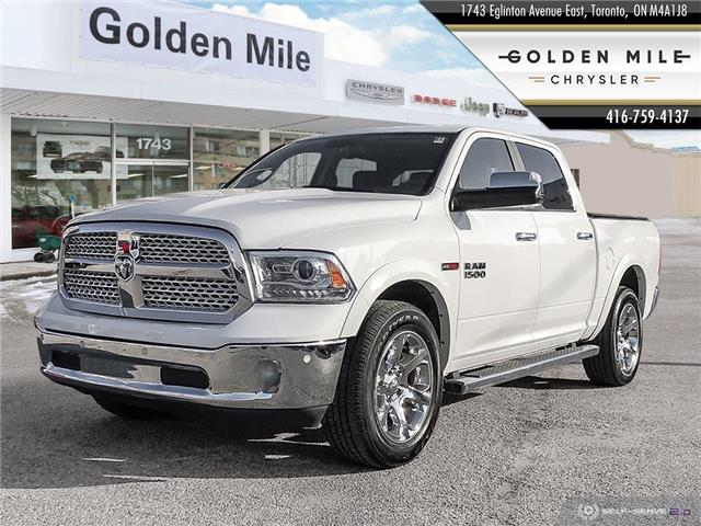 2018 RAM 1500 Laramie (Stk: P5180) in North York - Image 1 of 26