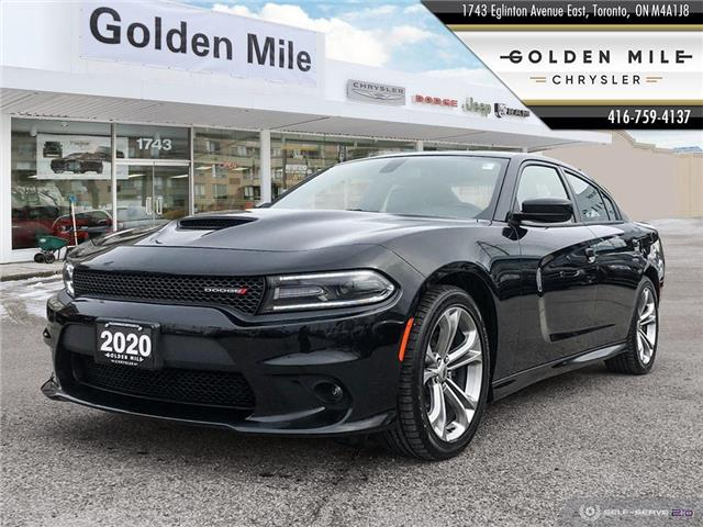 2020 Dodge Charger GT (Stk: P5167) in North York - Image 1 of 26