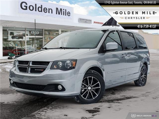 2016 Dodge Grand Caravan R/T (Stk: P5194) in North York - Image 1 of 28