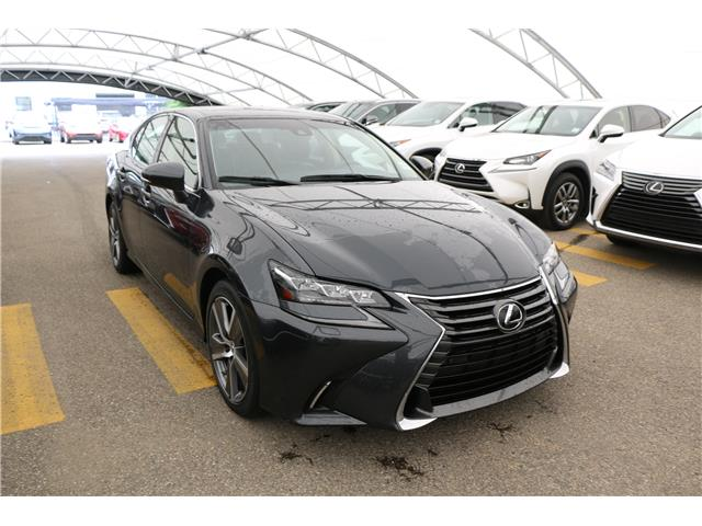2017 Lexus GS 350 Base (Stk: 190154A) in Calgary - Image 1 of 18
