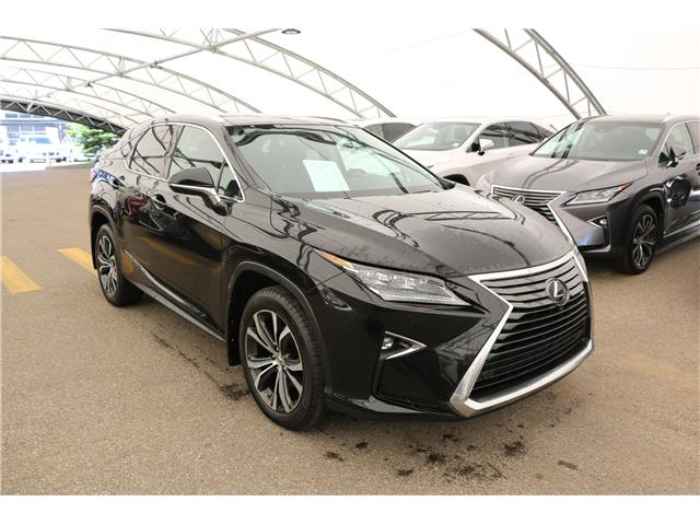 2017 Lexus RX 350 Base (Stk: 4067A) in Calgary - Image 1 of 20