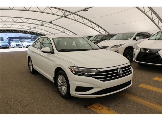 2019 Volkswagen Jetta 1.4 TSI Comfortline (Stk: 200081B) in Calgary - Image 1 of 19