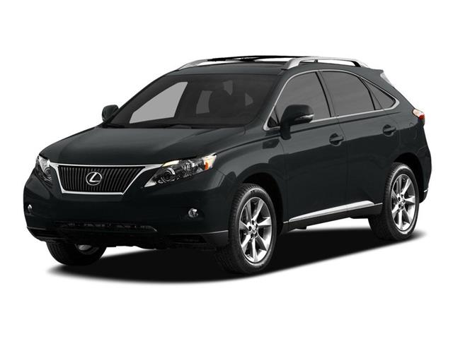 2012 Lexus RX 350 Base (Stk: 200536A) in Calgary - Image 1 of 1
