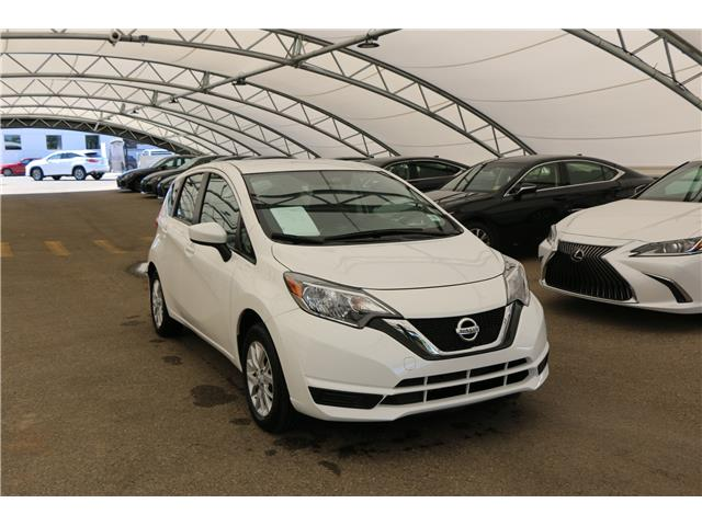 2018 Nissan Versa Note 1.6 SV (Stk: 190738A) in Calgary - Image 1 of 21