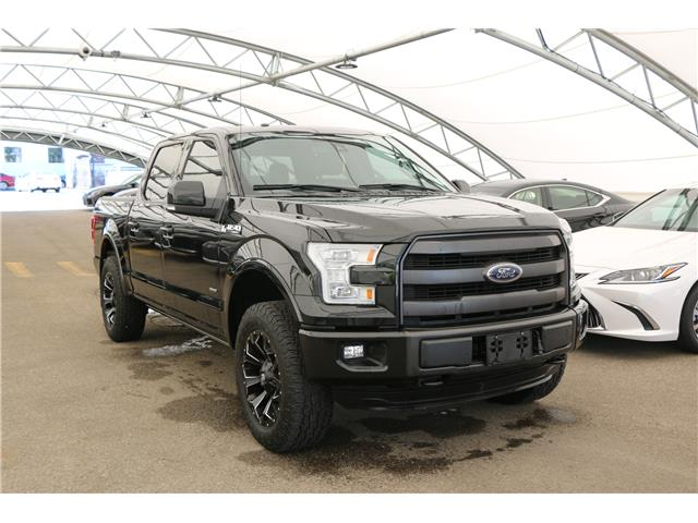 2015 Ford F-150  (Stk: 200597A) in Calgary - Image 1 of 20