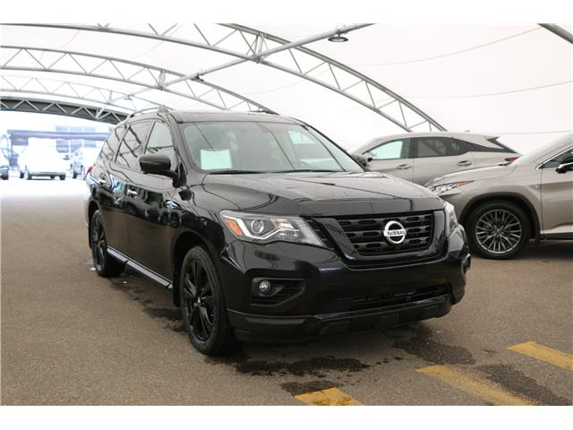 2018 Nissan Pathfinder  (Stk: 200374A) in Calgary - Image 1 of 22