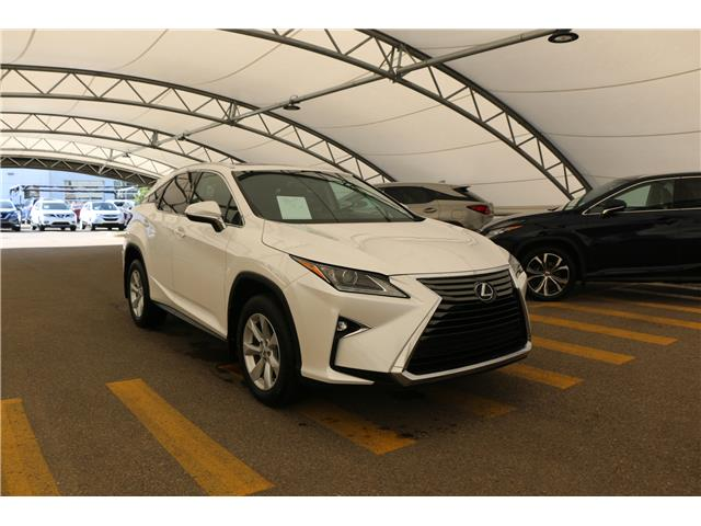 2016 Lexus RX 350 Base (Stk: 200611A) in Calgary - Image 1 of 15