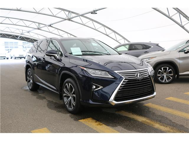 2018 Lexus RX 350L Luxury (Stk: 200447A) in Calgary - Image 1 of 25