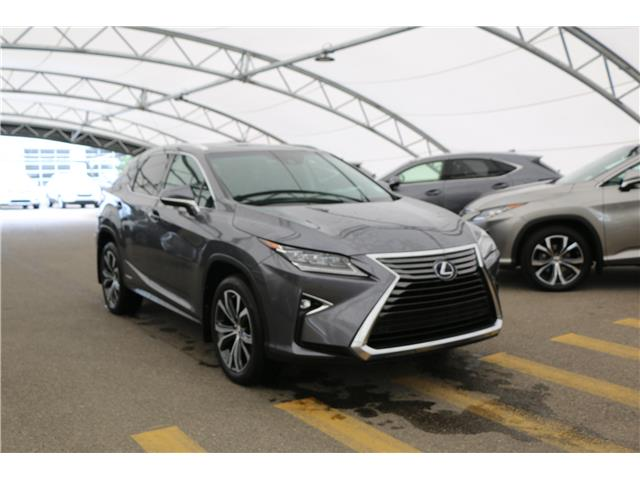 2017 Lexus RX 450h Base (Stk: 200642A) in Calgary - Image 1 of 24