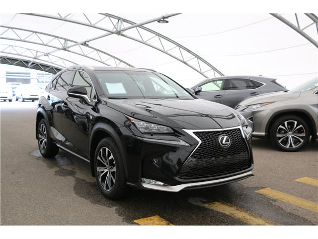 2015 Lexus NX 200t Base (Stk: 200658A) in Calgary - Image 1 of 23
