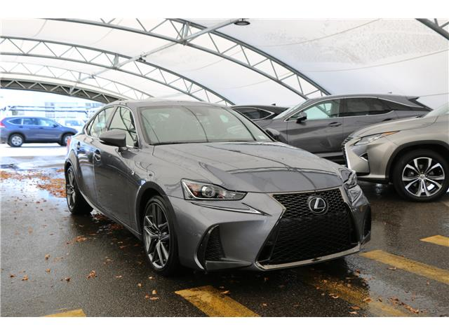 2018 Lexus IS 350 Base (Stk: 4096A) in Calgary - Image 1 of 25