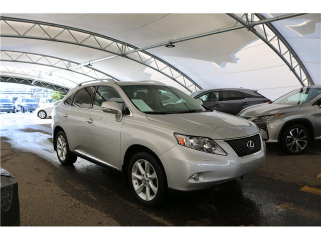 2012 Lexus RX 350 Base (Stk: 200313B) in Calgary - Image 1 of 21