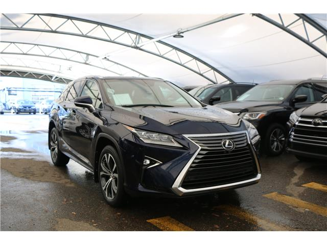 2018 Lexus RX 350 Base (Stk: 210091A) in Calgary - Image 1 of 25