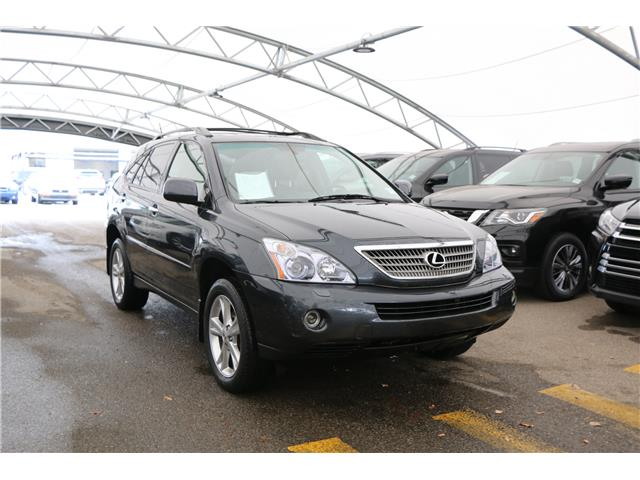 2008 Lexus RX 400h Base (Stk: 210018A) in Calgary - Image 1 of 27