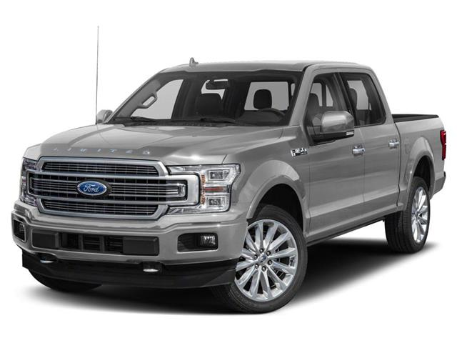 2019 Ford F-150 Limited (Stk: 200045AA) in Calgary - Image 1 of 9